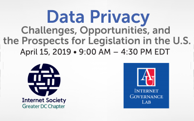 Data Privacy: Challenges, Opportunities, and the Prospects for Legislation in the U.S.